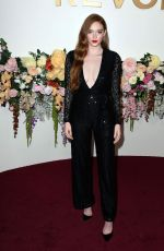 Larsen Thompson At 3rd Annual #REVOLVEawards