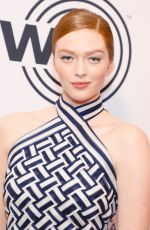 Larsen Thompson At We Are Family Foundation Celebration Gala in NYC
