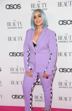 Laughta At The Beauty Awards with ASOS in London