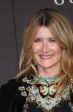 Laura Dern At ACMA Art and Film Gala, Arrivals, Los Angeles