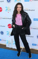 Lilimar At 20th annual