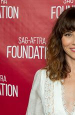 "Linda Cardellini At SAG-AFTRA Foundation Conversations with ""Dead To Me"" in LA"