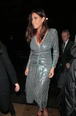 Lisa Snowdon At ITV Palooza 2019 in London