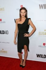 Liz Godwin At WildAid Gala, Arrivals, Beverly Wilshire, Los Angeles