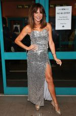 Lizzie Cundy Attend Rise of the Footsoldier 4: Marbella at Troxy in London