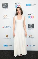 Lizzy Caplan At 8th annual Reel stories, real lives event in Los Angeles