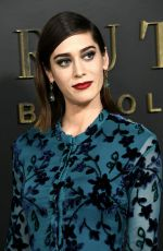 Lizzy Caplan At Apple TV+