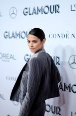 Lorenza Izzo At 2019 Glamour Women Of The Year Awards in NYC