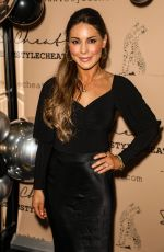 Louise Thompson At Style Cheat