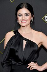 Lucy Hale At 45th Annual People
