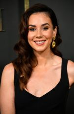 Lyndon Smith At Premiere of Apple TV+