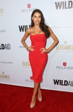 Mabelynn Capeluj At WildAid Gala, Arrivals, Beverly Wilshire, Los Angeles
