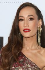 Maggie Q At 2019 WildAid Gala in Beverly Hills