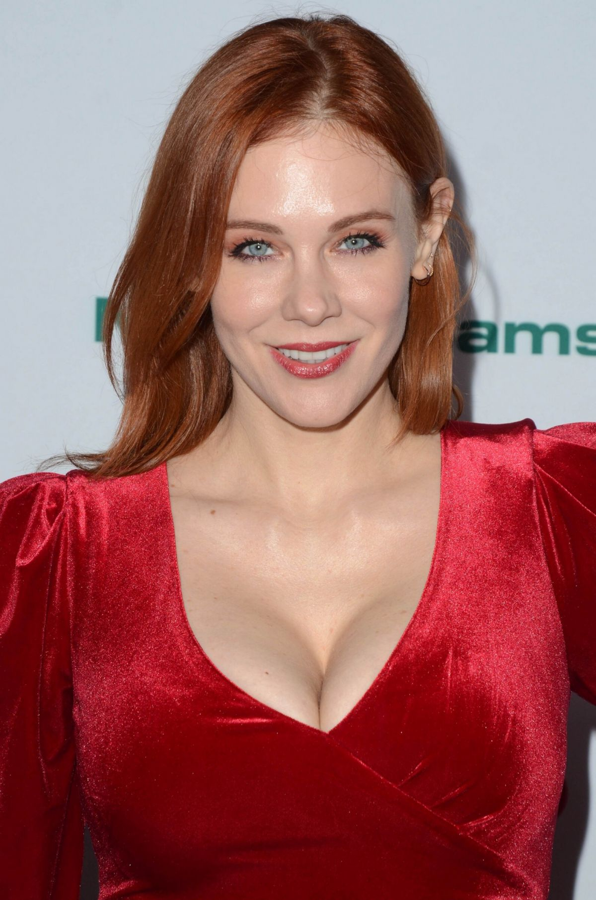 Maitland Ward Video