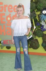 Malin Akerman At Premiere Of Netflix