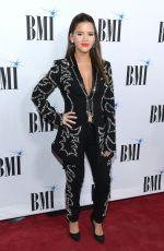 Maren Morris At 67th Annual BMI Country Awards in Nashville