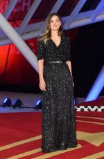 Marion Cotillard At 18th Marrakech International Film Festival Opening Ceremony in Marrakech, Morocco