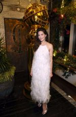 Michelle Monaghan At Golden Globe Ambassador Launch Party in Los Angeles