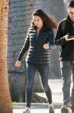Mila Kunis Out in LA