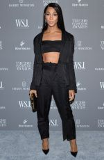 Mj Rodriguez Attends the WSJ Magazine 2019 Innovator Awards at The Museum of Modern Art in New York
