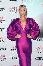 """Molly Sims At """"The Two Popes"""" Premiere at AFI FEST 2019 in Hollywood"""