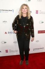 Morgan Fairchild At Mark Zunino Atelier Fashion and Cocktail Reception to Benefit The Elizabeth Taylor AIDS Foundation