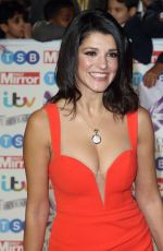 Natalie Anderson At Pride of Britain Awards, London