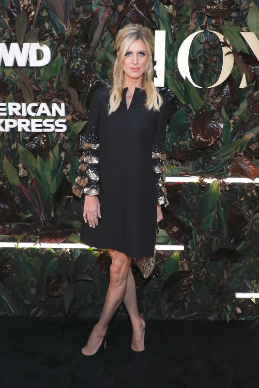 Nicky Hilton At 4th Annual WWD Honors at Intercontinental New York Barclay in New York City