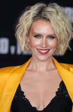 Nicky Whelan At Premiere of FOX