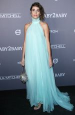 Nikki Reed At Baby2Baby Gala, Arrivals, 3Labs, Los Angeles