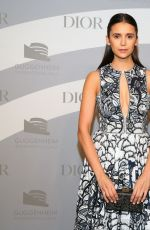 Nina Dobrev At 2019 Guggenheim International Gala in New York City
