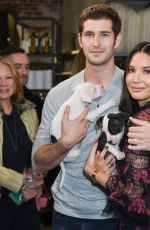 Olivia Munn At Love Leo Rescue