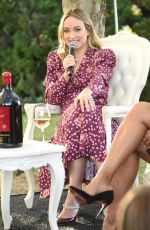 Olivia Wilde At A Tribute to Olivia Wilde at Napa Valley Film Festival