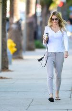 Paige Butcher Seen in Los Angeles