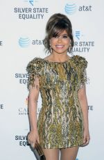 Paula Abdul Is honored at Inaugural Nevada Equality Awards in Las Vegas