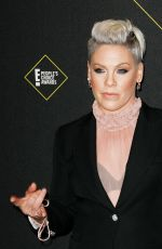 Pink At 45th Annual People