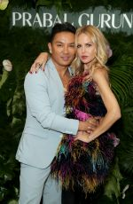 Rachel Zoe At Prabal Gurung Dinner at Sunset Tower Hotel in Los Angeles