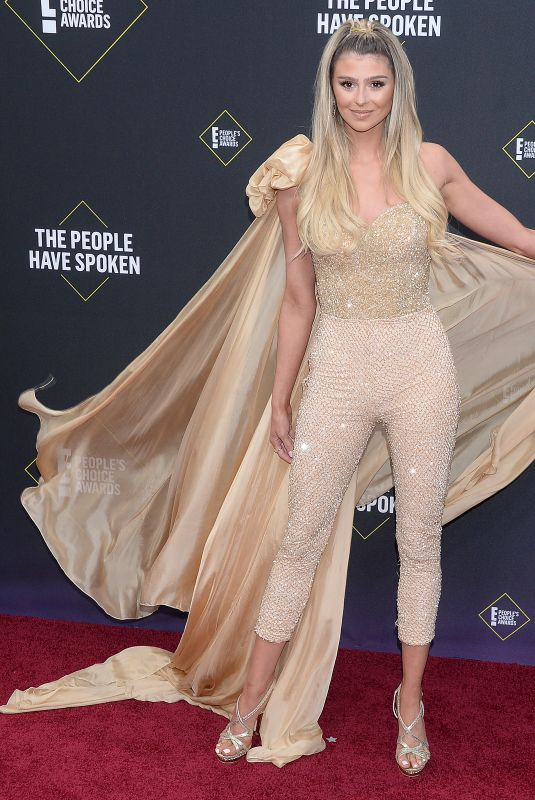 Raquel Leviss At 45th Annual People