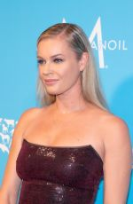 Rebecca Romijn Attends the Humane Society of the United States will host its 2019 To the Rescue! New York Gala