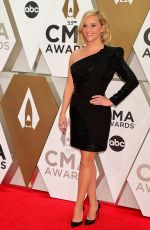 Reese Witherspoon At 53rd Annual CMA Awards, Arrivals, Bridgestone Arena, Nashville