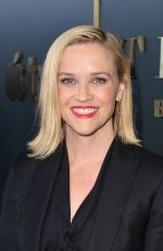 Reese Witherspoon At Apple TV+
