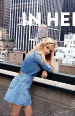Reese Witherspoon - Instyle Magazine Australia, December 2019