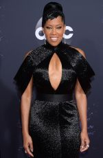 Regina King At 2019 American Music Awards at Microsoft Theater in Los Angeles