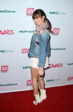 Riley Reid At Adult Video News Awards Nominations Announcement Part 3, Avalon, Hollywood