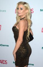 Riley Steele At Adult Video News Awards Nominations Announcement Part 3, Avalon, Hollywood
