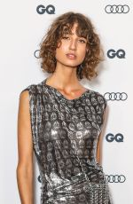 Roberta Pecoraro At GQ Men Of The Year Awards 2019 - Red Carpet Arrivals in Sydney
