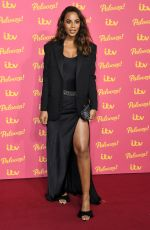 Rochelle Humes At