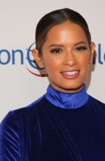 Rocsi Diaz At Operation Smile