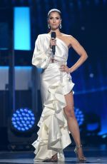 Roselyn Sanchez At 20th Annual Latin GRAMMY Awards in Las Vegas