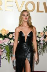 Rosie Huntington-Whiteley At 3rd Annual #REVOLVEawards in Hollywood